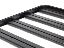 Volkswagen T5/T6 Transporter (2003-Current) Slimline II 1/2 Roof Rack Kit