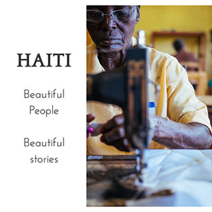 Beautiful Stories - Haïti