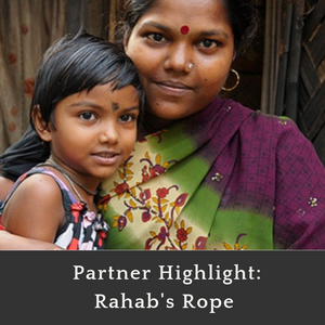 Rahab's Rope: Pursuing people with relentless love