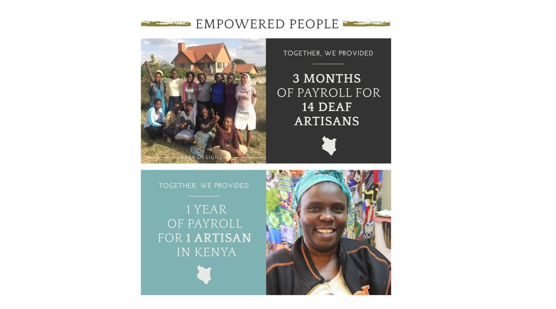 2016 Empowered People