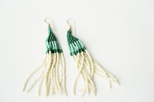 Indie Tassel Earrings