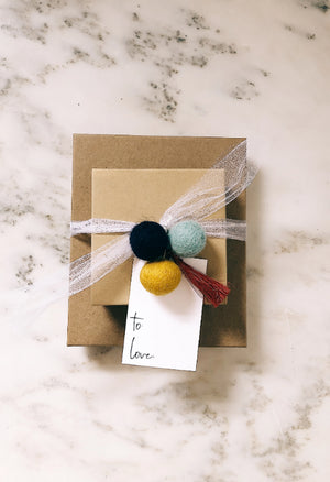 Mother's Day Gift Box - ALL THE GOODS