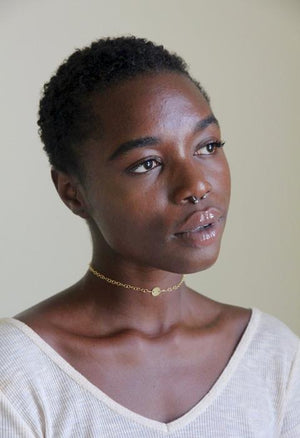Fairtrade Fira Choker