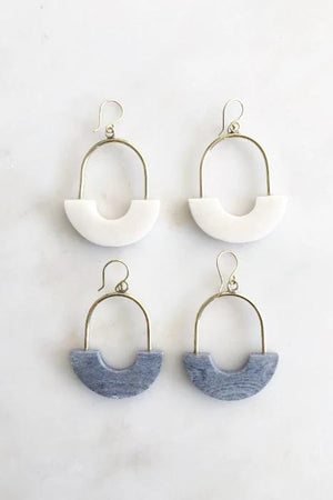 Story Earrings