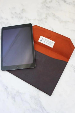 Leather Tablet or Ipad Case