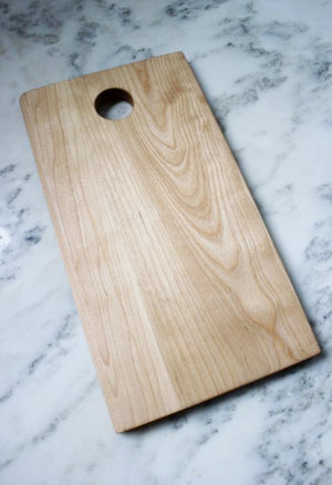 Minimalist Cutting Board