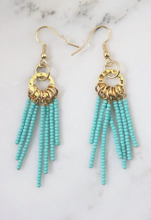 Atlantis Earrings