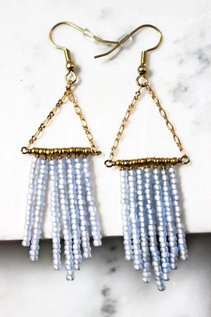 Rainmaker Earrings