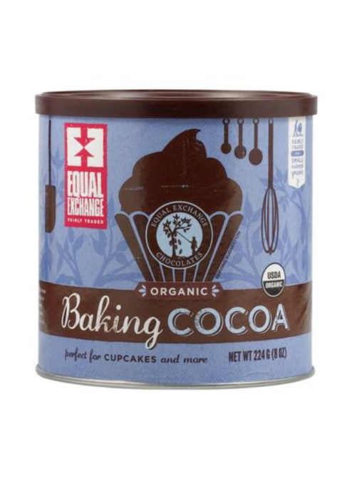 Organic Fairtrade Baking Cocoa