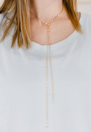 Pacific Necklace