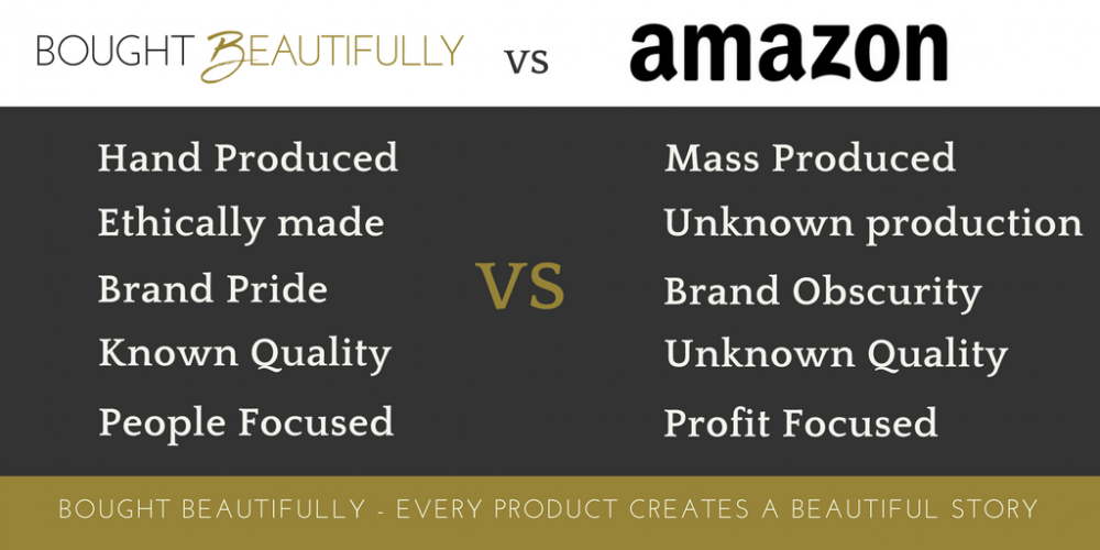 Bought Beautifully_versus_amazon