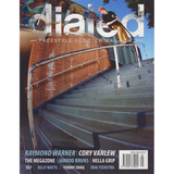 DIALED MAGAZINE: HELLA GRIP INTERVIEW ISSUE