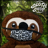 SLOTH DOT MASK