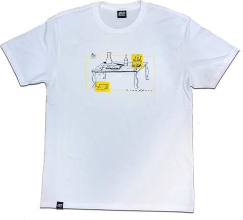 HELLA BREAKFAST T-SHIRT