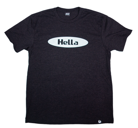 HELLA SHARP T-SHIRT