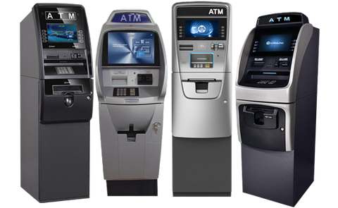 Used ATM Machines for Sale
