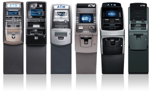 New ATM Machines for Sale