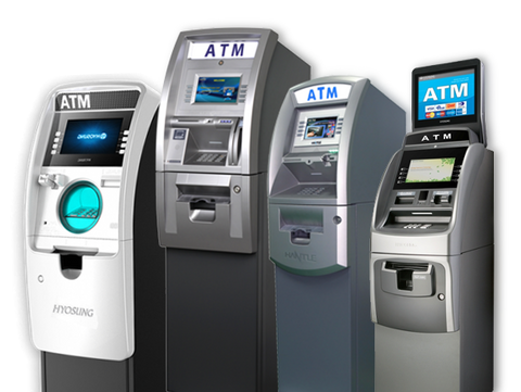 Buy an ATM Machine - National ATM Systems
