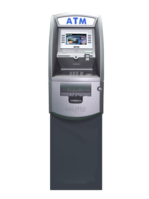 HANTLE 1700W ATM FOR SALE