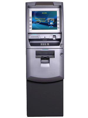 GENMEGA C6000 ATM FOR SALE