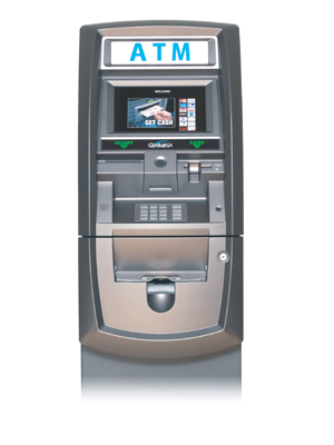 GENMEGA G2500 ATM FOR SALE