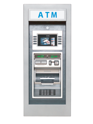 GENMEGA GT3000 ATM FOR SALE