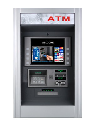 GENMEGA GT5000 ATM FOR SALE