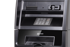 GENMEGA ONYX-SERIES ATM FOR SALE PINPAD VIEW
