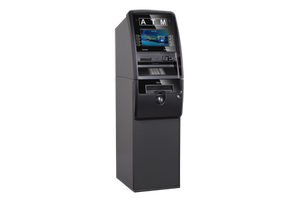 GENMEGA ONYX-SERIES ATM FOR SALE SIDE VIEW
