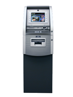 HANTLE C4000 ATM FOR SALE