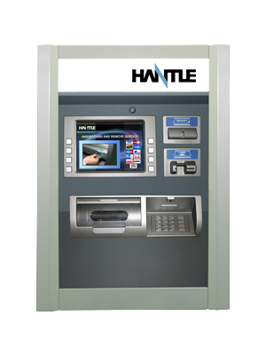 HANTLE T4000 ATM FOR SALE