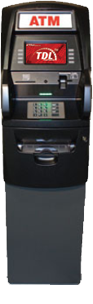 TRITON TRAVERSE ATM FOR SALE