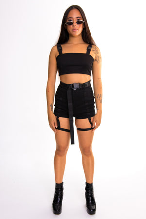 Bullet Proof Shorts