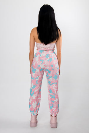 CottonCandy Trousers
