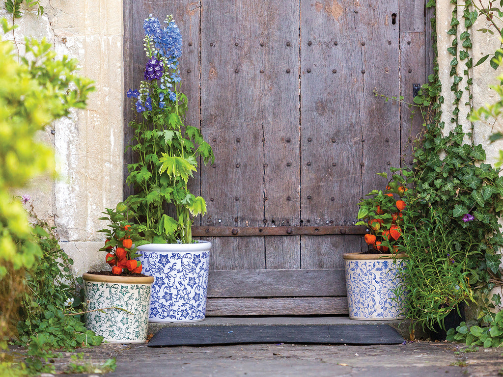 Eight ways to remix your outdoor space this summer