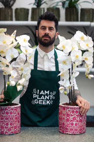 Michael Perry - Mr Plant Geek