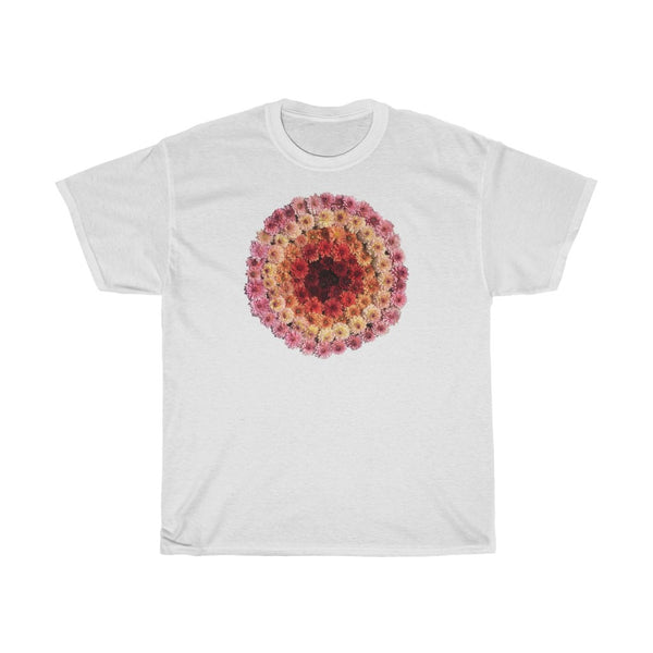 Dahlia Clock [Looser fit, unisex]