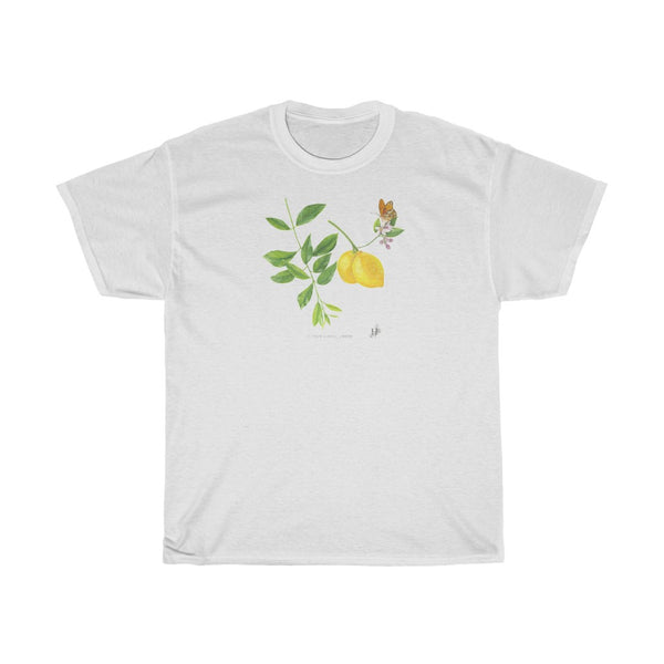 Lemon by Sarah Jane Humphrey [Looser Fit, Unisex]