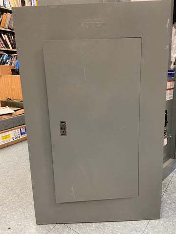 Square D Panelboard 100A 240V
