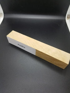 Avodire Pen Blank - Oakbrook Wood Turning Supply