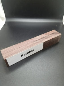 Katalox Pen Blank - Oakbrook Wood Turning Supply