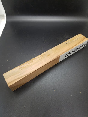 Mullberry Pen Blank - Oakbrook Wood Turning Supply