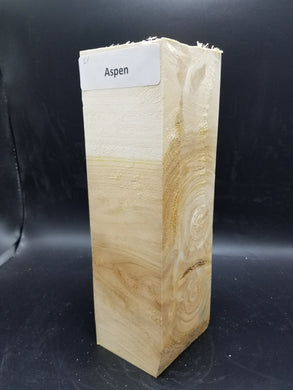Aspen - Oakbrook Wood Turning Supply