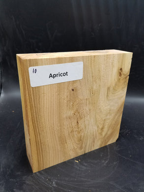 Apricot - Oakbrook Wood Turning Supply