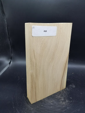 Ash - Oakbrook Wood Turning Supply