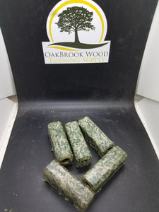 Money resin cast for SIERRA - Oakbrook Wood Turning Supply