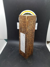 Snake wood Exotic Spindle Stock - Oakbrook Wood Turning Supply