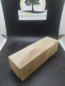 Maple Ambrosia - Oakbrook Wood Turning Supply