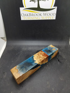 Resin Blank - Oakbrook Wood Turning Supply
