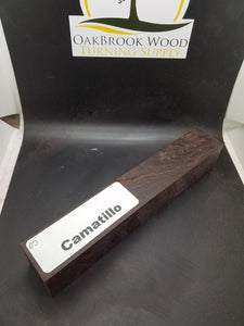 Camatillo - Oakbrook Wood Turning Supply